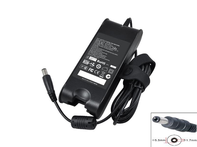 New Replacement DELL MINI 9 Aspire One 751 HP-PPP009L Laptop AC Adapter Power Supply
