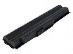 New Laptop Battery for Sony Vaio Vpcz127Ggxq Ps3 5200mah 6 Cell