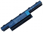 New Laptop Battery For Gateway Nv59C40U 10400Mah 12 Cell