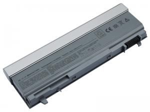 New Battery for Dell Latitude E6510 7200mah 9 Cell Laptop