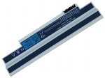 New Battery for Acer Aspire one 532H-2DR BT 5200mah 6 cell W Laptop