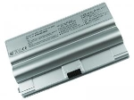 New Battery for Sony VAIO VGC-LB15, VAIO VGN-FZ11E, VAIO VGN-FZ11L 5200mah 6 Cell Laptop
