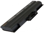 New Battery for Sony Vaio Vgn-Fw, Vgn-Fw100, Vgn-Fw11E 5200mah Laptop
