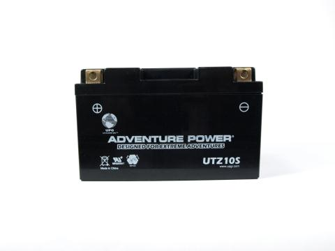 battery for 2006 vespa 150 cc lx 150 scooter sealed. Black Bedroom Furniture Sets. Home Design Ideas