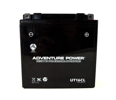 battery for 2000 yamaha wave runner gp 760 gp760 jet ski sealed agm. Black Bedroom Furniture Sets. Home Design Ideas