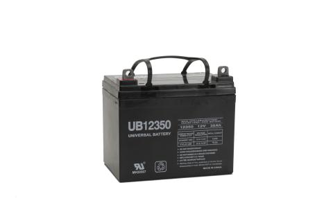 Pride Mobility Batteries on Battery For Pride Mobility Batliq1017 Agm 12 Volt 35 Ah U1