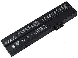 New Battery for Uniwill 63-Ug5023-4A 5200mah 6 Cell Laptop