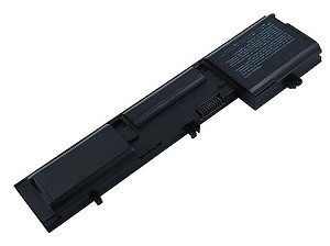 New Battery for Dell Pc215 5200mah 6 Cell Laptop