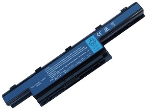 New Laptop Battery for Acer TRAVELMATE 5740G 7200mah 9 Cell