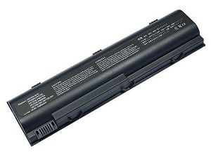 New Battery for HP Presario X1050Us-Dm777A 5200mah 8 Cell Laptop