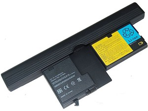 New Battery for IBM Lenovo Thinkpad X60 Tablet 4000mah 8 Cell Laptop