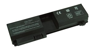 New Battery for HP Pavilion Tx1002Au 5200mah 4 Cell Laptop
