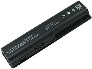New Battery for HP Pavilion Dv6-1226Tx 5200mah 6 Cell Laptop
