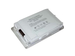 New Battery for Apple Ibook M9627/A 5200mah SILVER Laptop
