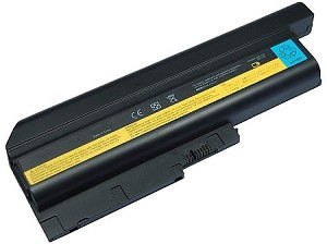 New Battery for IBM 40Y6797 7200mah 9 Cell Laptop