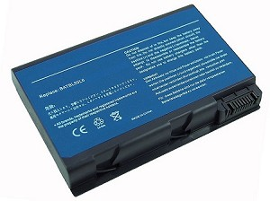 New Battery for ACER Aspire 5103Nwlmi 5200mah 6 Cell Laptop