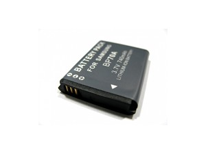 New Digital Camera Battery For Samsung Es73 740Mah