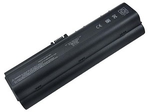 New Battery for HP Compaq Dv6974Ca 7200mah 9 Cell Laptop