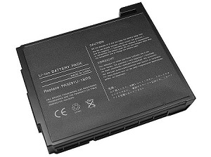 New Battery for Toshiba Pa3291U-1Brs 7200mah  Cell Laptop