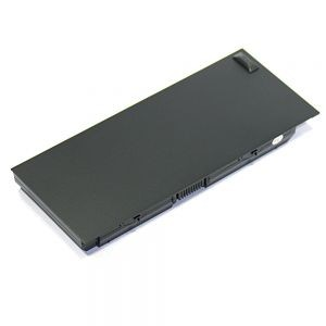 New Laptop Battery for Dell PRECISION M4700 MOBILE WORKSTATION 4100Mah 6 Cell