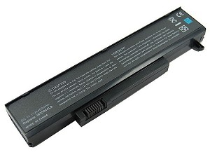 New Battery for Gateway W3501 5200mah 6 Cell Laptop