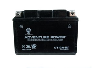 Battery for Suzuki SV650 Motorcycle for 1999