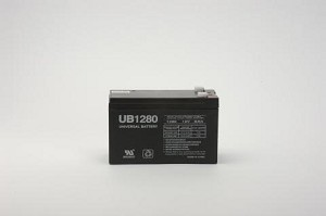 Battery for Opti-UPS Enhanced Series ES1000C ES1000C-RM UPS